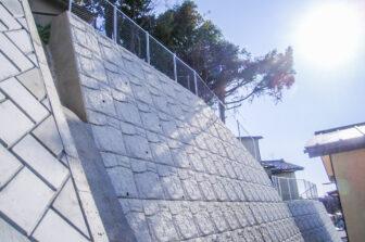急傾斜写真1